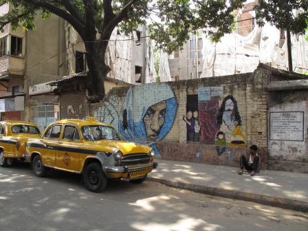 Streetlife Kolkata