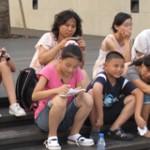 China's children