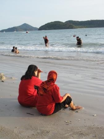 Foto's van Maleisie