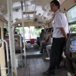 Public Transport in Bangkok