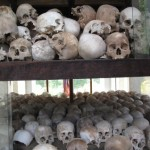 Result of the Killing fields