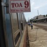 Train to Hue