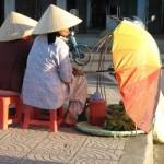 Vietnamese hats