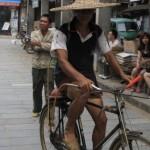 Streetlife in Yangmei