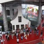 """""""Grachtenpanden"""" @ the Expo 2010"""