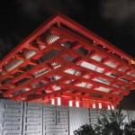 China pavilion @ Expo 2010