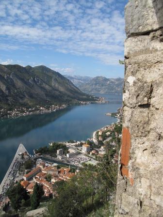 Foto's van Montenegro