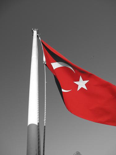 Foto's van Turkije